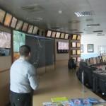 Nadzorni center Kozina