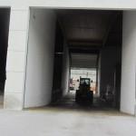 Avtocestna baza Kozina