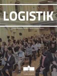 Logistik - številka 1- 01/2017