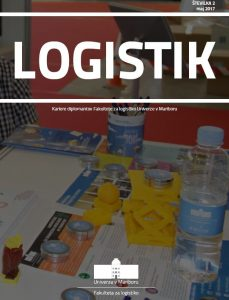 Logistik - številka 2- 05/2017