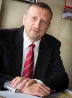 izr. prof. dr. Borut Jereb, Prodekan za kakovost in mednarodno dejavnost