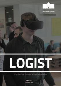 Logist – številka 7 - 02/2020