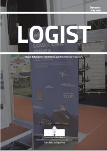 Logist – številka 5- 06/2018