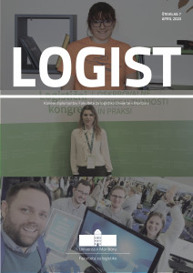 Logist – številka 8 - 04/2020