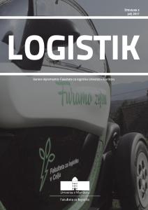 Logistik – številka 3- 07/2017